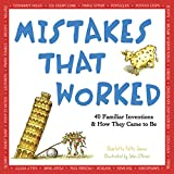 Jones, Charlotte Foltz: Mistakes That Worked
