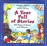 Adams, Georgie: A Year Full of Stories