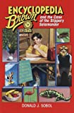 Sobol, Donald J.: Encyclopedia Brown and the Case of the Slippery Salamander