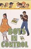 Naylor, Phyllis Reynolds: Boys in Control (Boy/Girl Battle)