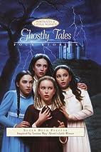Ghostly Tales by Susan Beth Pfeffer
