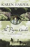 Harper, Karen: The Poyson Garden (Elizabeth I Mysteries, Book 1)