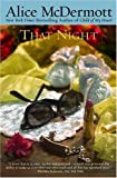 McDermott, Alice: That Night