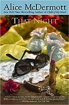 That Night by Alice McDermott