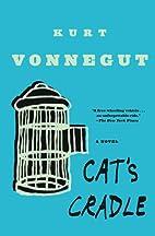 Cat's Cradle by Kurt Vonnegut Jr