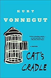 Cat's Cradle: A Novel by Kurt Vonnegut