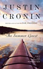 The Summer Guest by Justin Cronin
