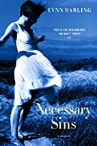 Necessary Sins by Lynn Darling