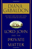 Lord John and the Private Matter by Diana&hellip;