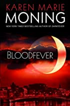 Bloodfever (Fever Series, Book 2) by Karen…