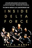 Haney, Eric L.: Inside Delta Force: The Story Of America's Elite Counterterrorist Unit
