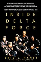 Inside Delta Force: The Story of America's…
