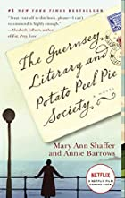 The Guernsey Literary and Potato Peel Pie&hellip;