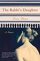 The Rabbi's Daughter by Reva Mann