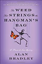 The Weed That Strings the Hangman's…