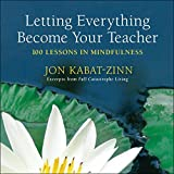 Kabat-Zinn, Jon: Letting Everything Become Your Teacher: 100 Lessons in Mindfulness