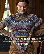 Knitting Reimagined: An Innovative Approach…