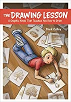 The Drawing Lesson: A Graphic Novel That…