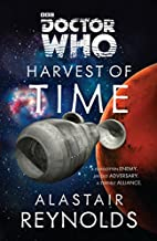 Harvest of Time by Alastair Reynolds