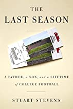 The Last Season: A Father, a Son, and a…
