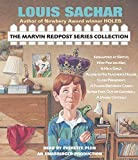 Sachar, Louis: The Marvin Redpost Series Collection