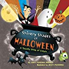 Shivery Shades of Halloween by Mary McKenna…