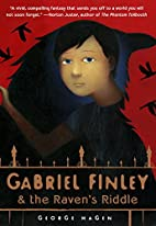 Gabriel Finley and the Raven's Riddle by…