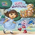 Dora in Wonderland (Dora the Explorer)…