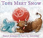 Toys Meet Snow: Being the Wintertime…