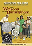Curtis, Christopher Paul: The Watsons Go to Birmingham--1963