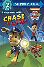 PAW Patrol: Chase is on the Case! (with…
