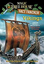 Magic Tree House Fact Tracker #33: Vikings:…