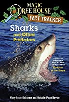 Magic Tree House Fact Tracker #32: Sharks…