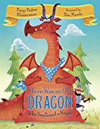 There Was an Old Dragon Who Swallowed a…