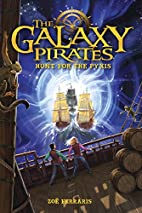 The Galaxy Pirates: Hunt for the Pyxis by…
