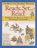 Cole, Joanna: Ready, Set, Read!: The Beginning Reader's Treasury