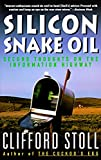 Stoll, Clifford: Silicon Snake Oil