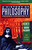 Copleston, Frederick: A History of Philosophy: Modern Philosophy  From Descartes to Leibniz