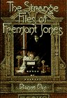 Day, Dianne: The Strange Files of Fremont Jones