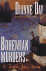 Day, Dianne: The Bohemian Murders : A Fremont Jones Mystery