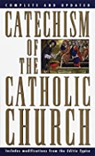 Catechism of the Catholic Church by Catholic…