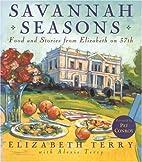 Savannah Seasons by Elizabeth Terry