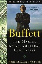 Buffett: The Making of an American…