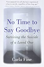 No Time to Say Goodbye: Surviving the…