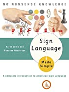 Sign Language Made Simple: A Complete…