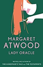 Lady Oracle by Margaret Atwood