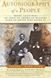 Boyd, Herb: Autobiography of a People: Three Centuries of African American History Told by Those Who Lived It
