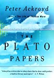 Ackroyd, Peter: The Plato Papers : A Prophecy