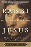 Chilton, Bruce: Rabbi Jesus: An Intimate Biography