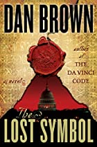The Lost Symbol (Dan Brown) von Dan Brown